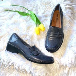 Cobb Hill Grey Shoes Women's 9.5